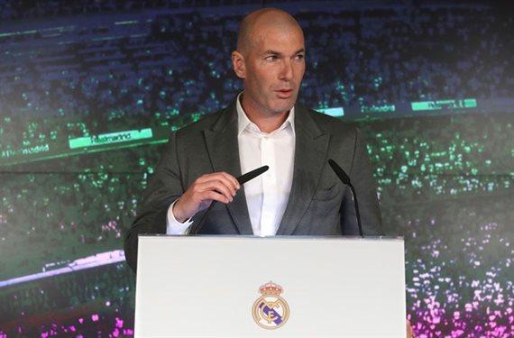 No puede ni verle: Zidane pide la venta de un jugador del Real Madrid
