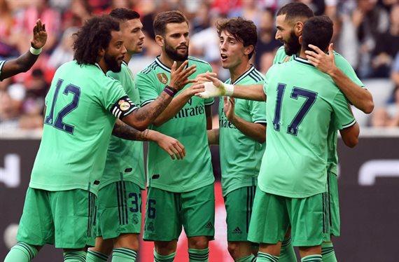 La tremenda rajada de un crack que le cuesta su puesto en el Real Madrid
