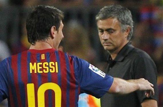 ¡Sale a la luz! El informe de Mourinho que destrozaba a Puyol y a Messi
