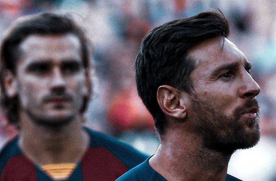 Otro lío en el Barça: ¡Leo Messi lo quiso echar y Valverde lo detuvo!