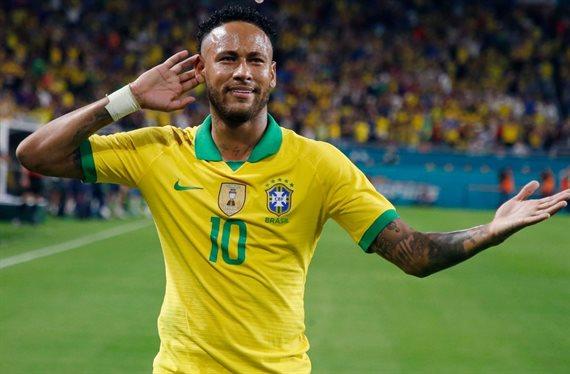 El fichaje del PSG que acerca a Neymar al Barça