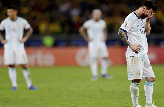 ¡SE VA! El Barça destruido: Leo Messi ya tiene fecha de caducidad
