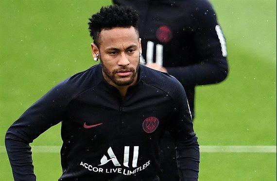 ¡Neymar será el mejor pagado del mundo! La oferta que lo aleja de Messi