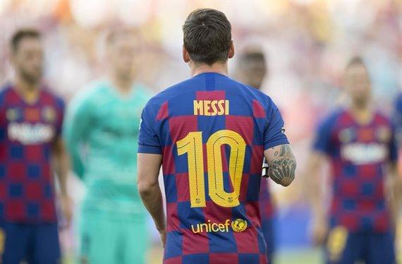 Messi le cierra la puerta: el crack de la Premier que no quiere en el Barça