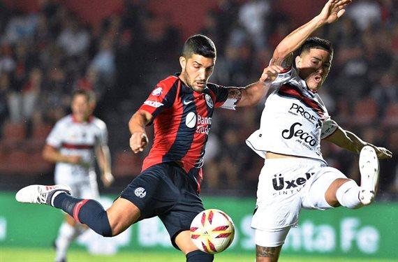 San Lorenzo visita a Colón buscando continuar en la cima de la Superliga