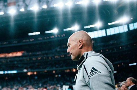 ¡Crédito agotado! Zidane ya no sabe dónde esconderse. Todos le culpan