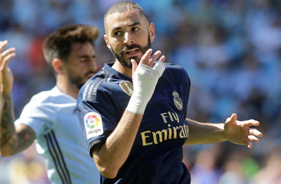 ¡Broncazo! Benzema se harta: ¡Hay lío con Zidane!