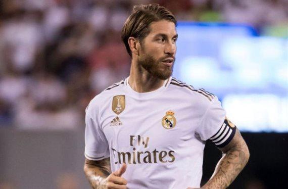 ¿Quién apuñaló a Sergio Ramos en el vestuario del Real Madrid?