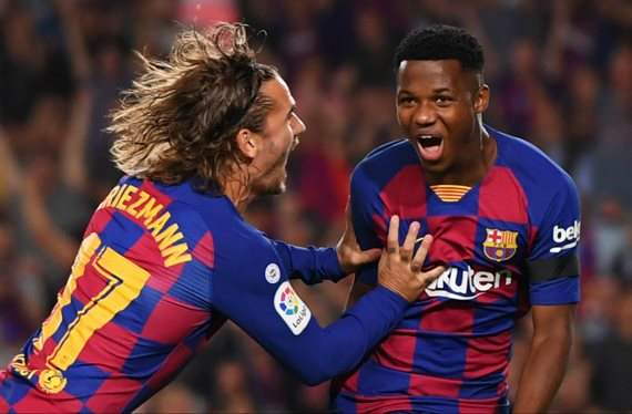 Va de Messi (y de Valverde): Sale a la luz en el Barça-Valencia