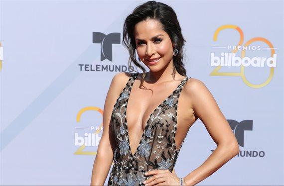 ¡Enséñalo sin ropa! Y Carmen Villalobos lo hizo: ¡Mira la foto!