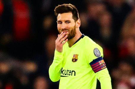 """Los actores secundarios del Barça son claros con Messi: """"Qué no vuelva"""""""
