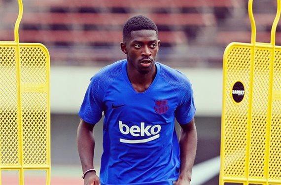 El Real Madrid se lo quiere quitar al Barça, ¡Cuidado a lo que se viene!