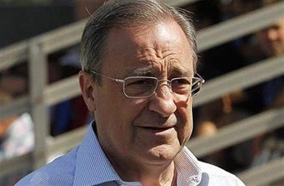 ¡Lo ha vuelto a hacer! Florentino Pérez ya tiene nuevo a la vista