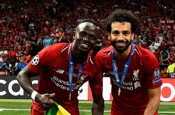 El enfado en Liverpool que puede acabar con una de sus estrellas en Madrid