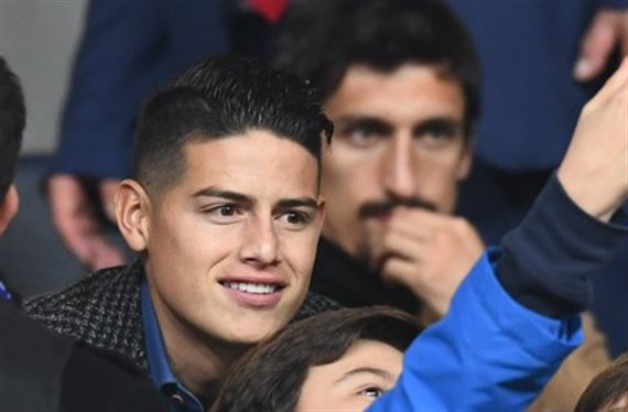El intercambio de jugadores que incendia el vestuario del Real Madrid