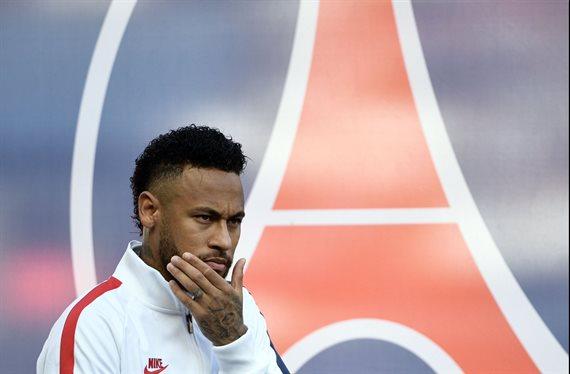 Neymar tiene un plan y está enfadado ¡Tiembla Europa y Leo Messi alucina!