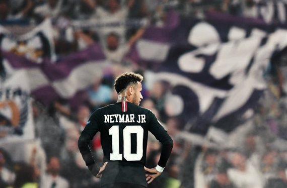 Un peso pesado del Real Madrid habla claro: pasan de Neymar y su fichaje