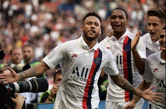 ¡Neymar y 150 millones! Inglaterra, Italia, España y Francia tiemblan