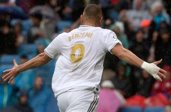 """""""Es el nuevo Boateng"""". Benzema clama contra un fichaje de Zidane"""