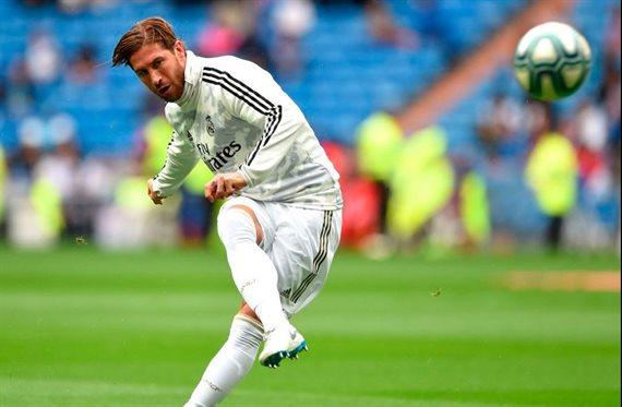 ¡Te vas a enterar! Sergio Ramos avisa de una venganza a Florentino Pérez