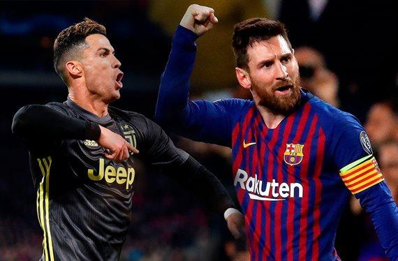 Traiciona a Leo Messi, se ríe de Cristiano Ronaldo ¡y ahora triunfa!