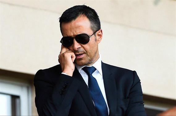 Es el momento. Jorge Mendes pone un crack en el Real Madrid por 60 millones