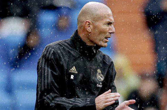 Estalla contra Zidane: el crack del Real Madrid que amenaza con irse