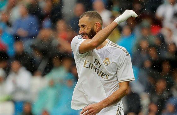 Benzema sonríe: el refuerzo estrella del Real Madrid está cerrado