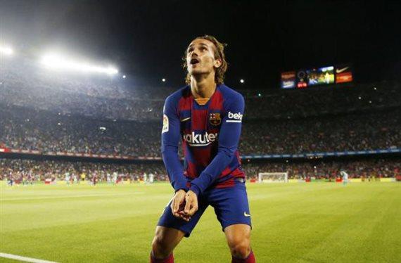 ¡Vacilada total! El Barcelona se ríe en la cara del Atlético de Madrid