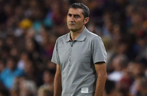 Se ofrece al Barça para cargarse a Ernesto Valverde (y Messi da el OK)