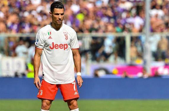 Se lo roba a Cristiano Ronaldo: Florentino Pérez ata a la perla de Italia
