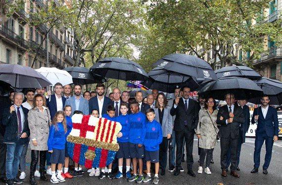 Florentino alucina: A partir de ahora solo ficharan jugadores nacionales