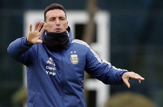 Selección Argentina: Scaloni podría realizar convocatorias inesperadas