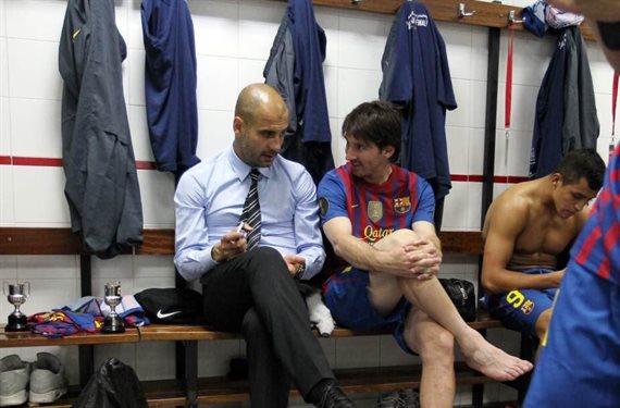 ¡El fichaje del siglo! Intercambio con el City para sustituir a Messi