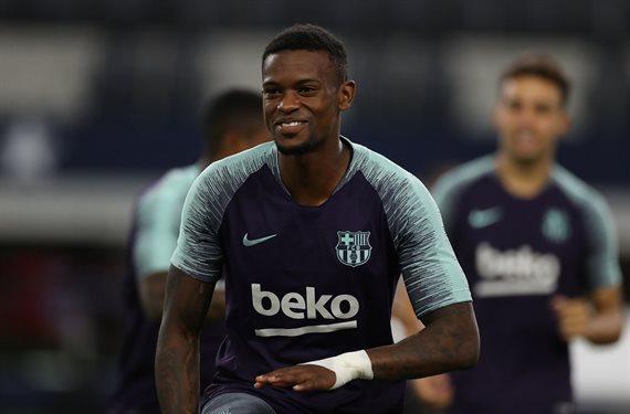 El Barça tiene un tapado bomba para cargarse a Semedo