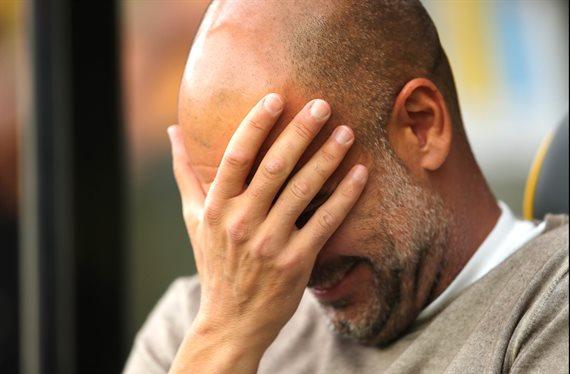 Pep Guardiola quiere ya (y necesita) a un indiscutible del Barça