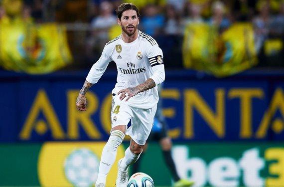 Se lo dice a Sergio Ramos: el crack del Real Madrid que pide salir en enero