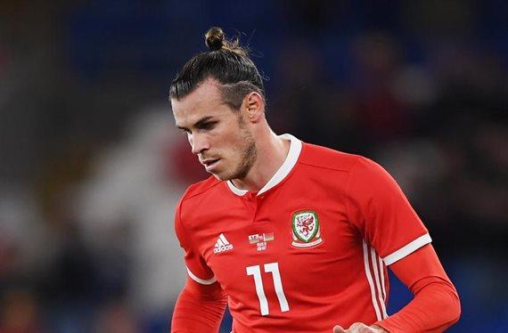 La bomba secreta mejor guardada de Gareth Bale ¡y que nadie conoce!