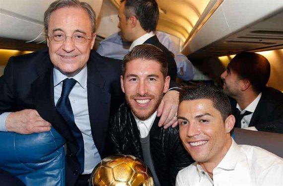 ¡Se sincera! Cristiano Ronaldo dice que futbolista es el número uno mundial