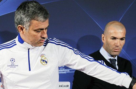 Florentino lo sabe y toma medidas: Nadie cree ya en Zidane