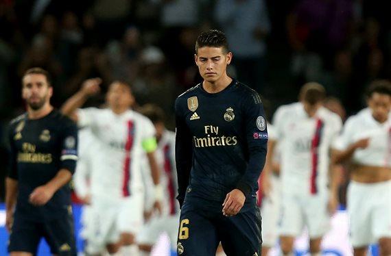 Florentino Pérez da un ultimátum a Zinedine Zidane en París: Los detalles