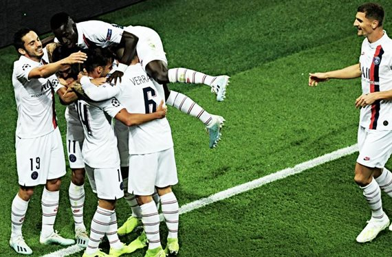 Benzema se avergüenza. Zidane ha conseguido un récord impensable