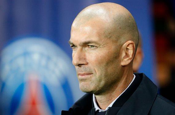 Zidane los señala: los cuatro culpables de la debacle ante el PSG
