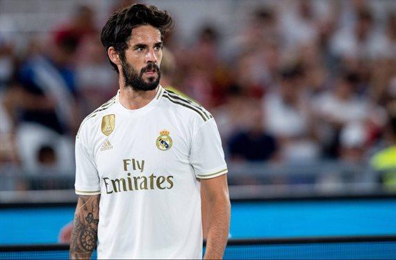 Oferta sorpresa por Isco Alarcón (y el Real Madrid la acepta)