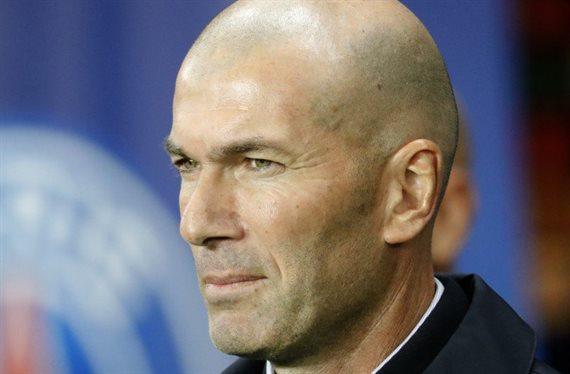 Los jugadores del Madrid se preguntan entre ellos: ¿y si lo dejamos caer?