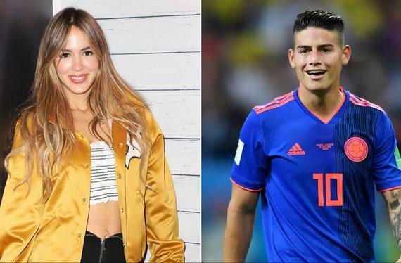 ¡Brutales ataques a Shannon de Lima por James Rodríguez! Lío en Madrid