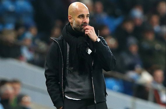 Sácame del Real Madrid! Y se lo dice a Pep Guardiola: ¡Titular a la fuga!
