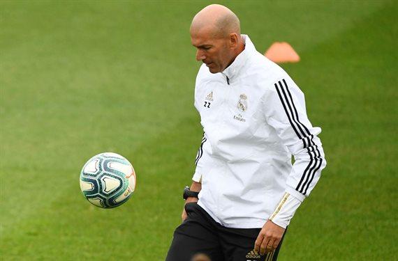 ¡Traición a Zidane! Es muy malo: los cinco del Madrid que lo apuñalan