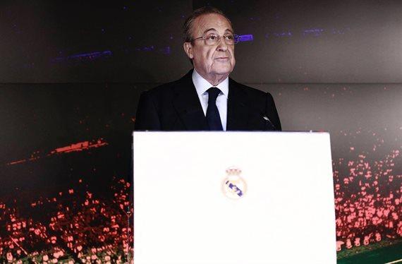 Florentino Pérez pone 220 millones para enero: Revolución en el Real Madrid