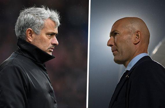 Florentino Pérez tiene un sustituto para Zidane (y no es Mourinho)